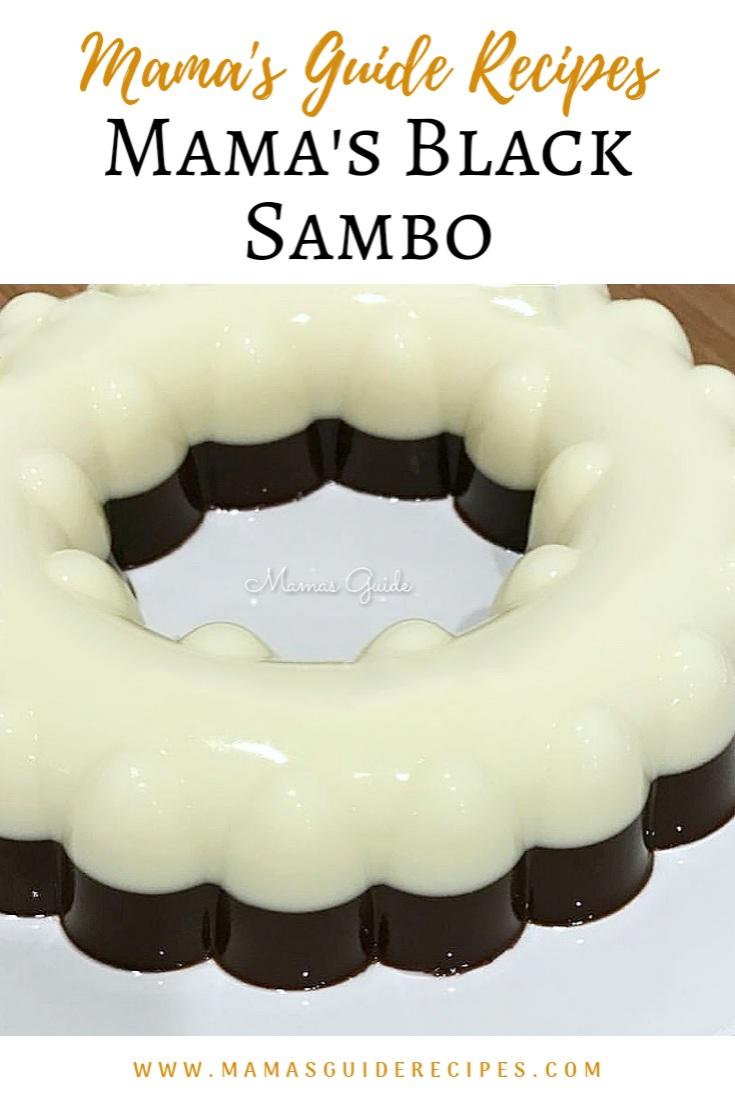Mama's Black Sambo Recipe