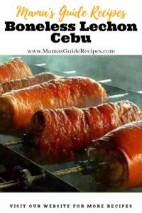 Boneless Lechon Cebu