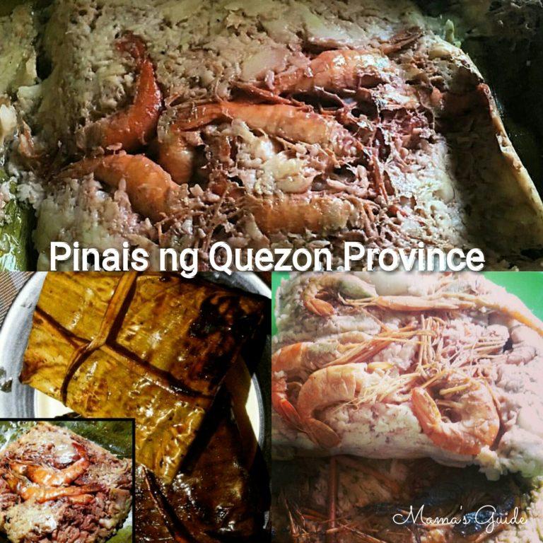 Pinais na Hipon ng Quezon
