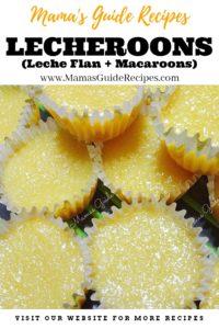 Lecheroons Recipe