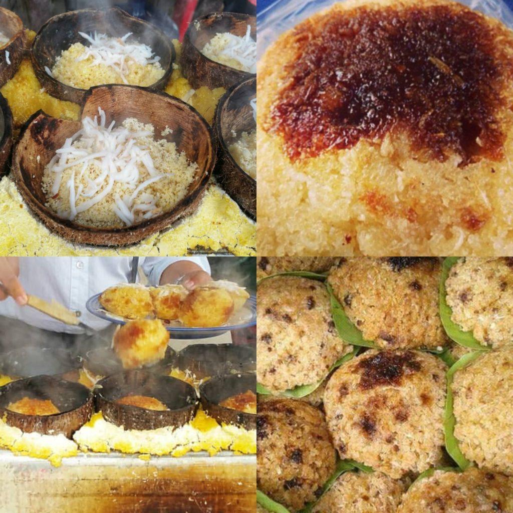 How to Cook Puto Balanghoy