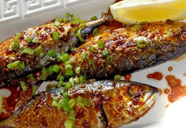 Fish Teriyaki Recipe