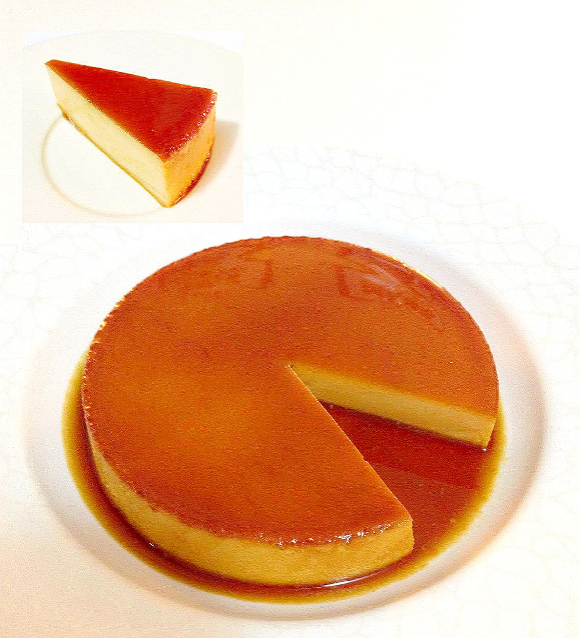 How to make smooth Leche Flan