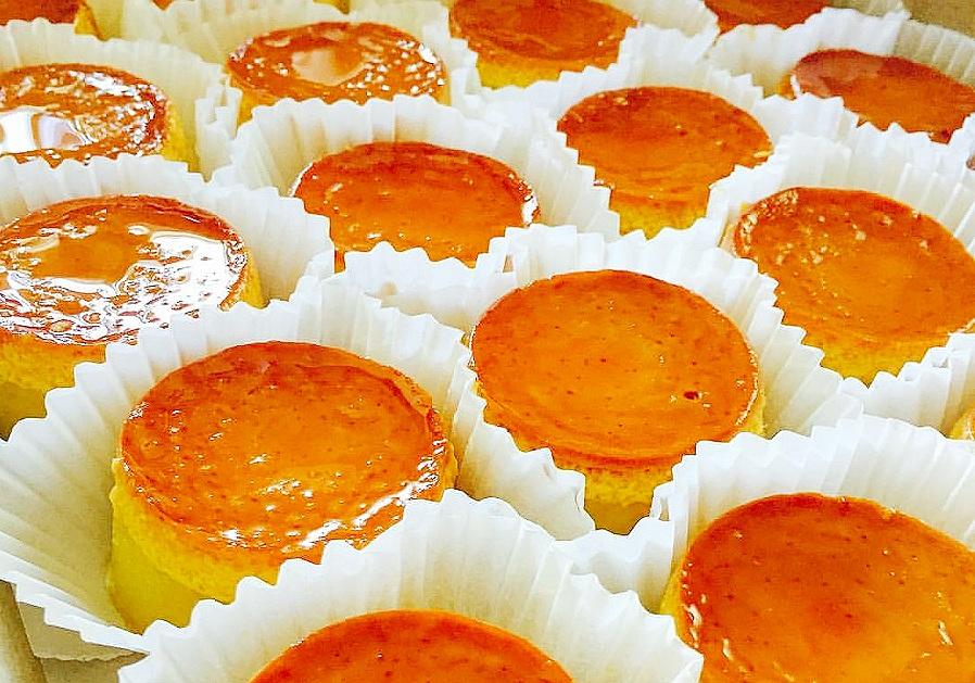 Cassava Cake Recipe Tagalog