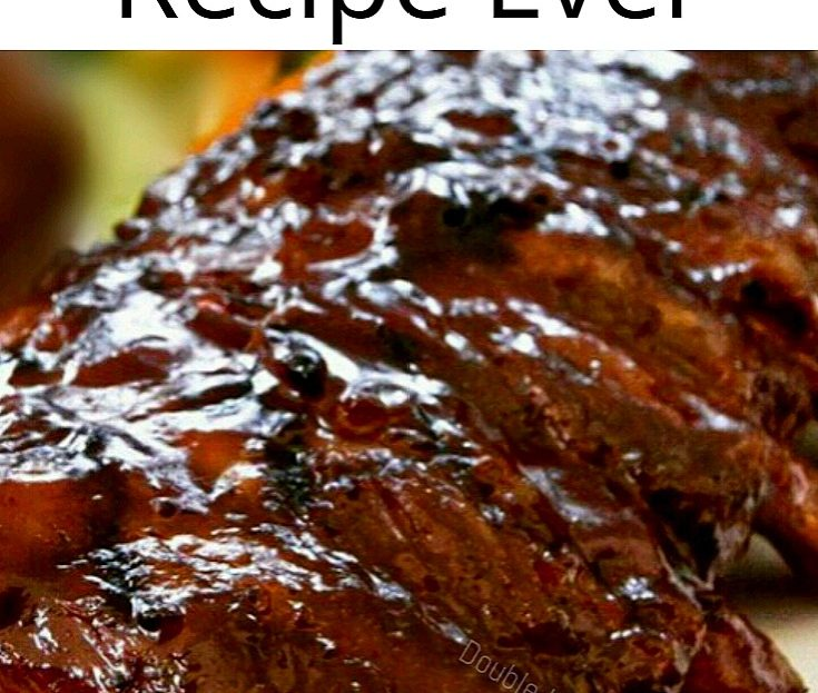 Best Ribs Recipe Ever