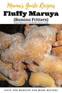 Fluffy Maruya Recipe