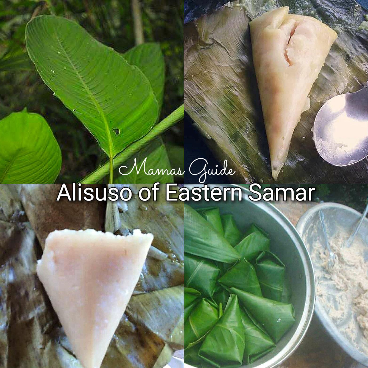 ALISUSO OF EASTERN SAMAR