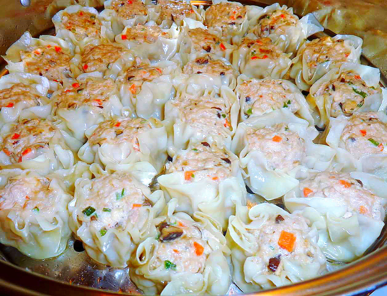 Authentic Chinese Siomai Mama S Guide Recipes