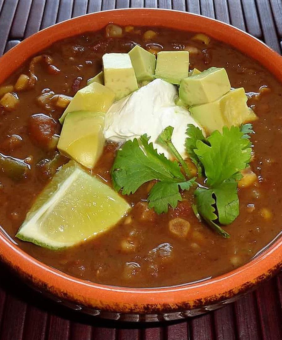 Soup Kitchen Spanish Place