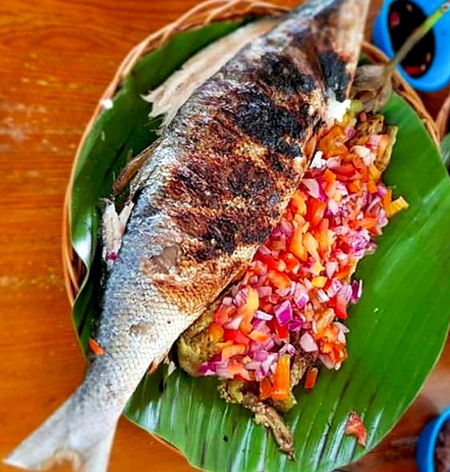 Inihaw Na Bangus Mama S Guide Recipes