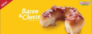 Photo Courtesy of Krispy Kreme
