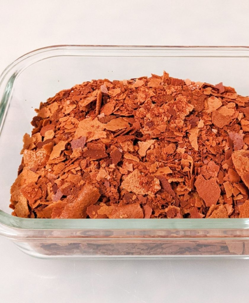 Feuilletine Flakes Recipe